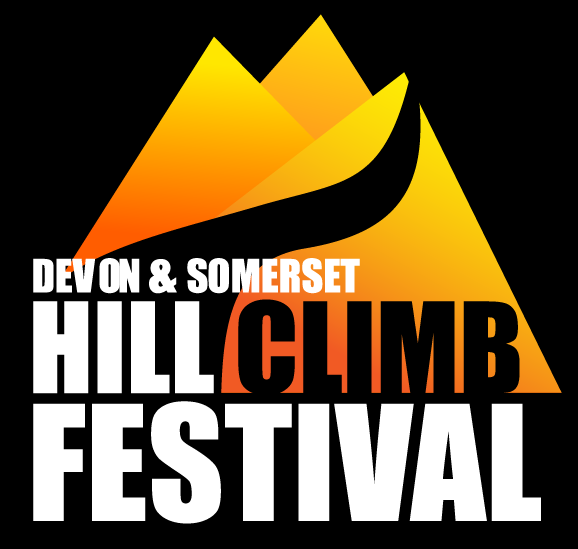 part of the Devon & Somerset Hill Climb Festival