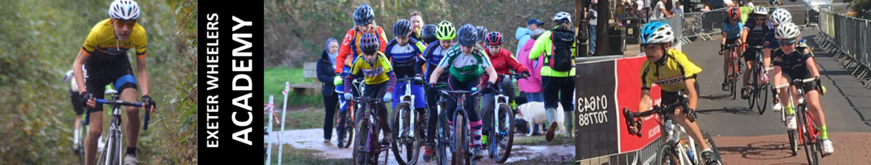 Criterium and Road Races - Exeter Wheelers CC